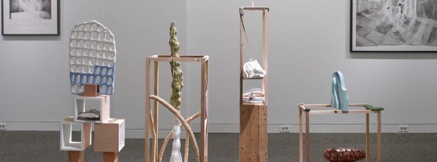 The Janet & Walter Sondheim Artscape Prize Finalists Talk