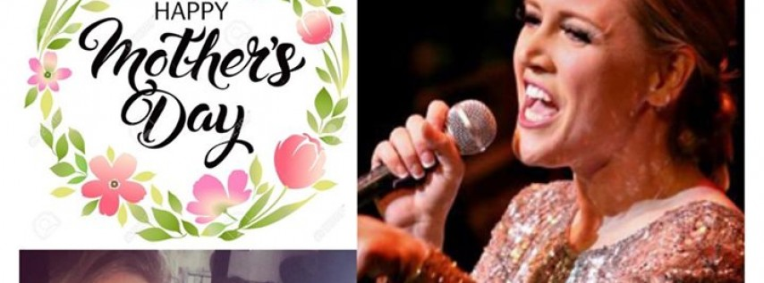 Betty Fox Band Good Sunday Revue concert on Mothers Day 5/12 5pm