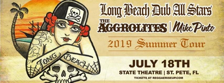 Long Beach Dub Allstars at State Theatre