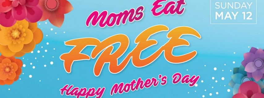 Mother's Day Free Entrée