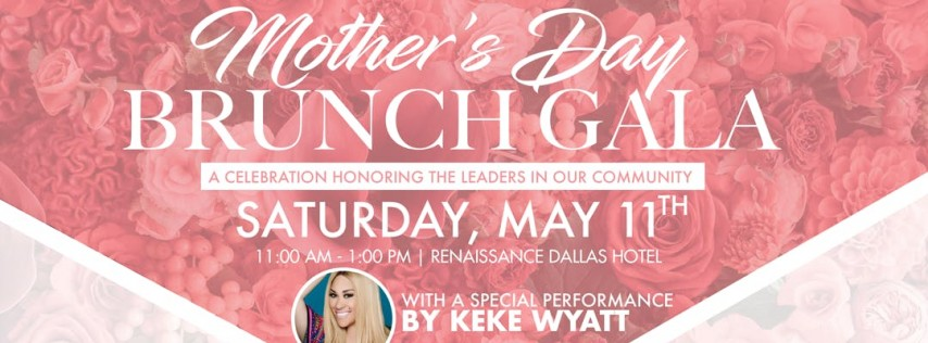 Chris Howell Foundation Presents: Mother's Day Brunch Gala