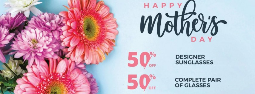 Mother's Day Celebration Event