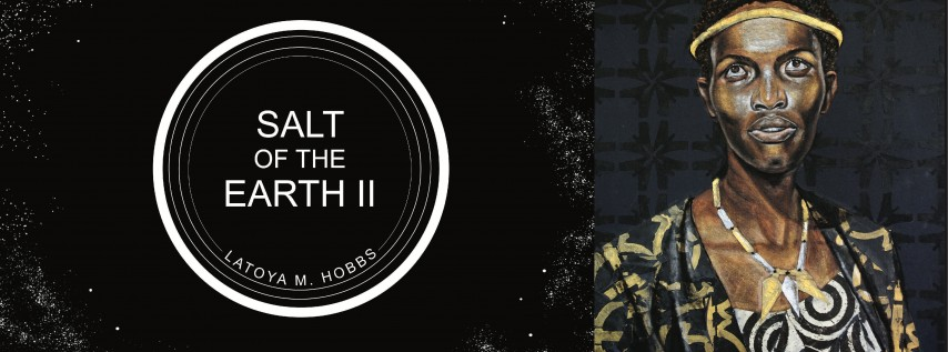 Artist Talk: Salt of the Earth II