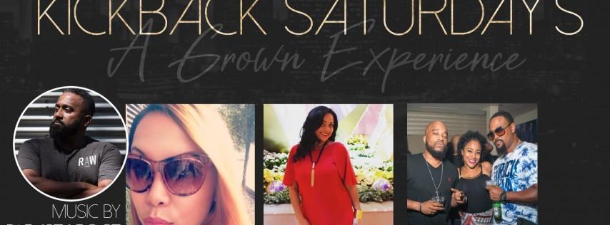 Kickback Saturdays - Cephora Lounge