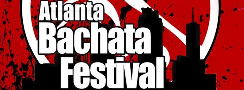 ATLANTA BACHATA FESTIVAL 2019
