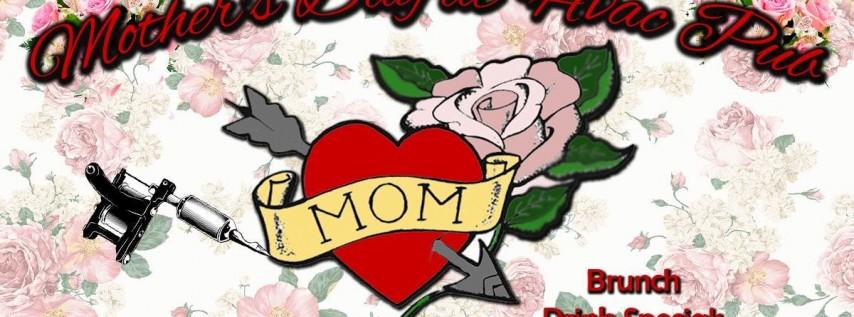How Much Do You Love Your Mom? @ HVAC Pub