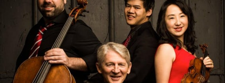 Civitas Ensemble Spring Concert: Poetry and Music for Mothers