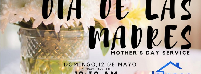 Mother's Day Service | Mother's Day Service