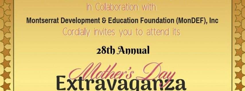 Montserrat Mother's Day Extravaganza 2019