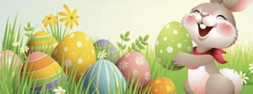 Easter Craft Event