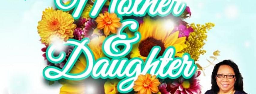 Mother and Daughter Prayer Breakfast