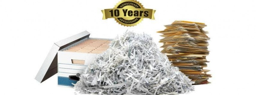 Fit Money CPA Free Shred Event- Rocky Mountain Shredding Party