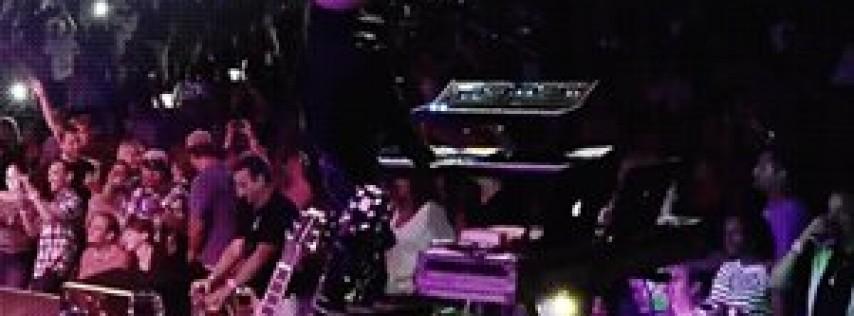 Strangelove-The Depeche Mode Experience w/ INTXS & Elec. Duke