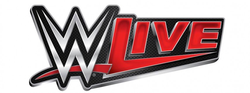 WWE Presents NXT Live!