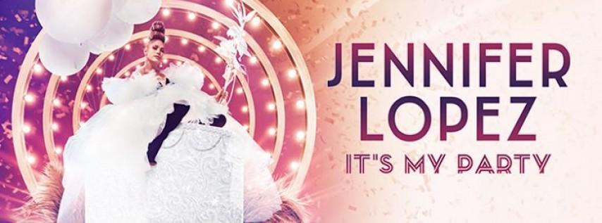 Jennifer Lopez- It's My Party