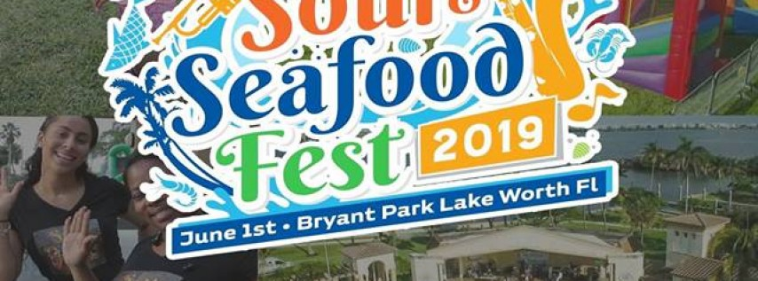 2nd Annual Soul & Seafood Fest