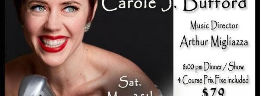 Carole J. Bufford