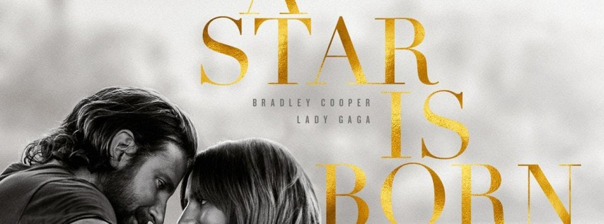 Free Screening: A Star is Born