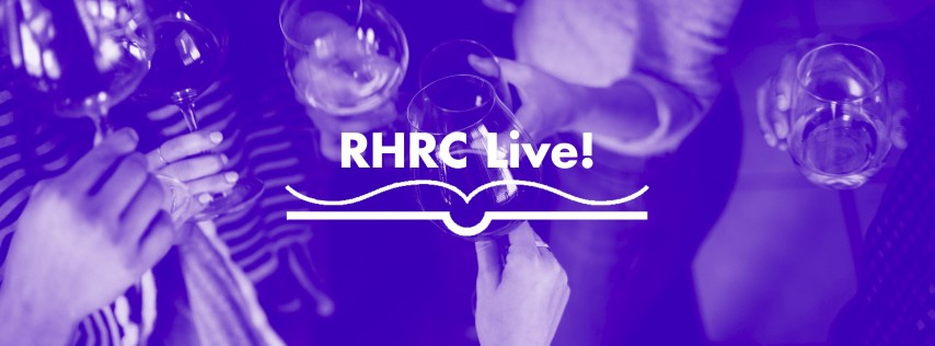 RHRC Live! with Melanie Benjamin