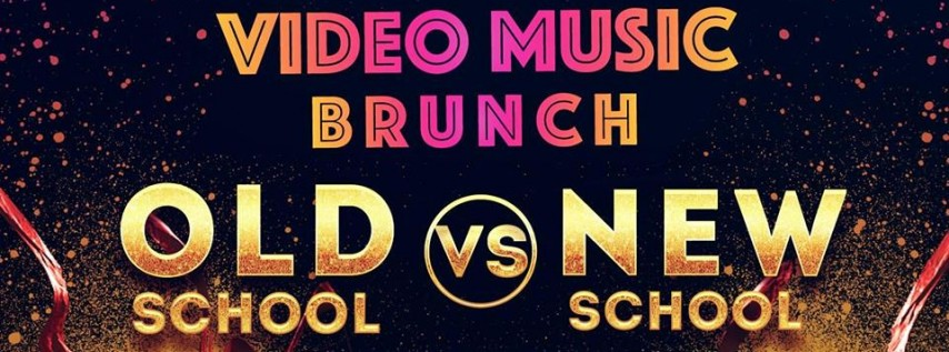 Old School Vs New School Brunch & Day Party - Mother's Day Edition