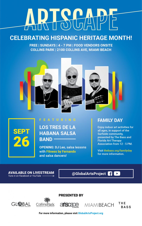 Los 3 de la Habana -- FREE/GRATUITO