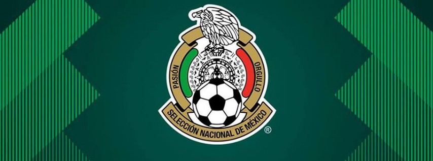 Mexico vs Martinique Copa Oro 2019
