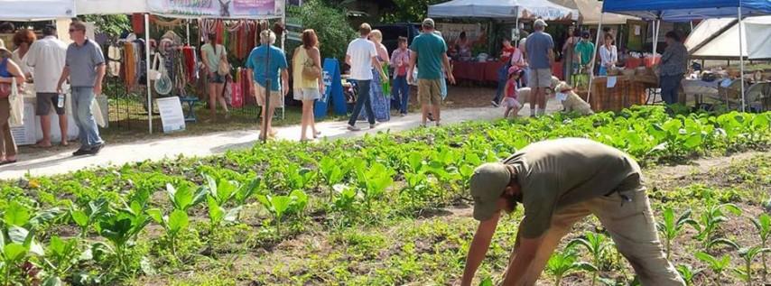 Kommunity Rise Up @ Sweetwater Organic Community Farm