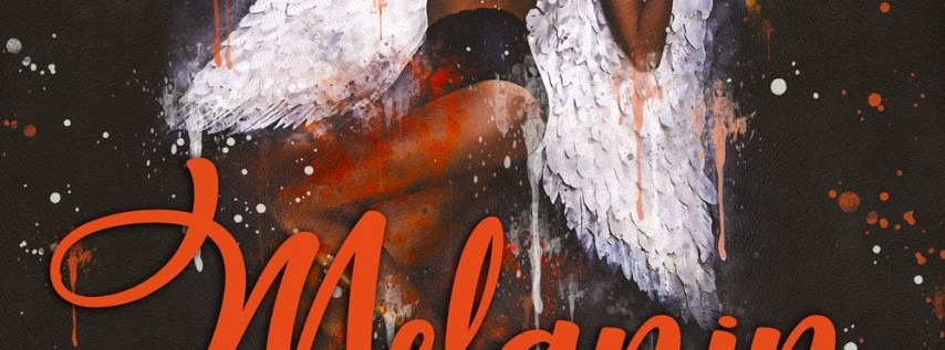 Melanin: Angel Art Exhibition