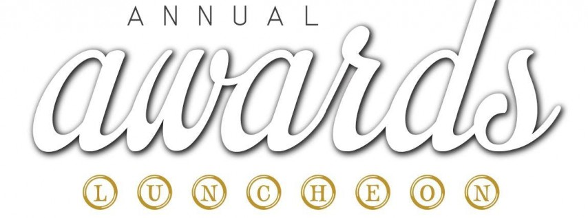 2019 Distinguished Service Awards Ceremony and Luncheon