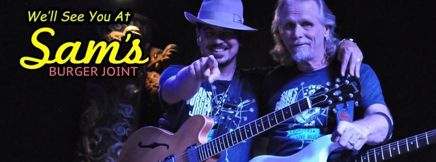 San Antonio Live Music