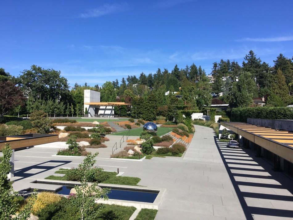 Garden Dialogues 2021: Mercer Island, WA