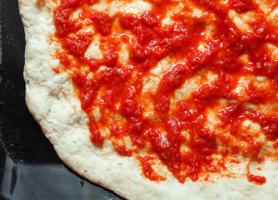 Pizza Perfection Class (Ages 2-8 w/ Caregiver)