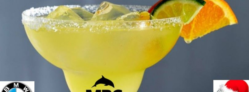 4th Annual BMW Margaritas For Mangroves Holiday Fundraiser