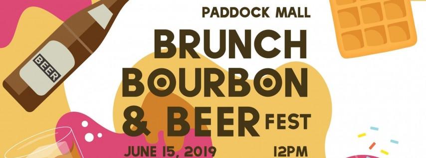 BRUNCH, BOURBON & BEER FEST