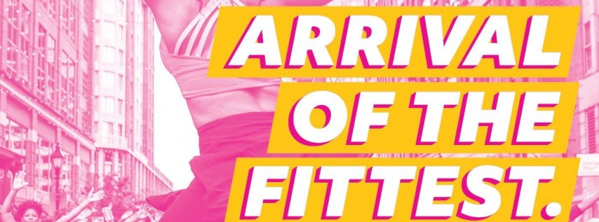 FIT+ Fitness Festival