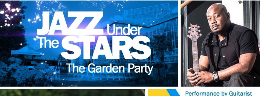 2019 Annual Jazz Under The Stars @Daniel Stowe Botanical Garden