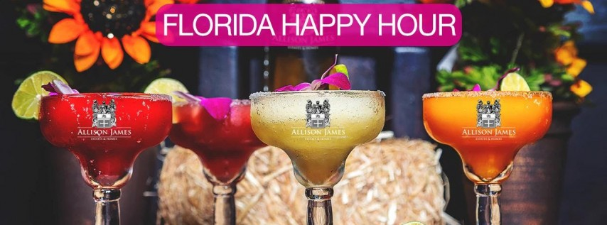Punta Gorda Happy Hour!