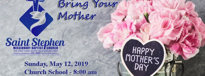 Mothers Day Service