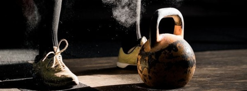 Kettlebells & Coffee