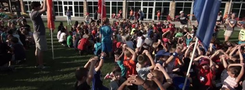 WinShape Day Camp in Conway, SC