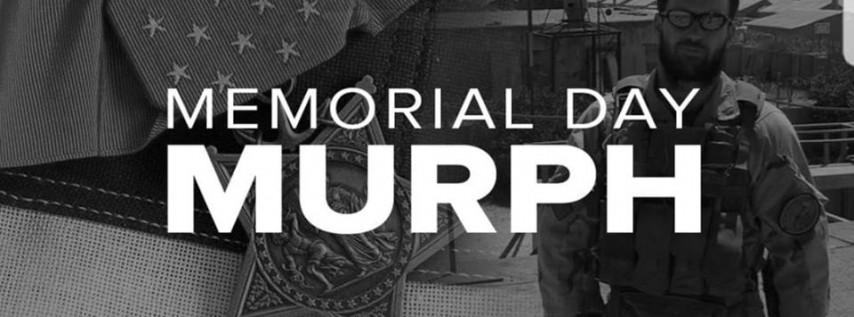 CFH Memorial Day Murph 2019