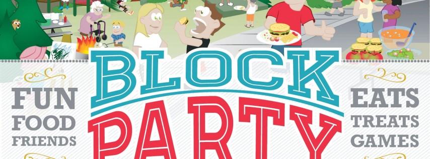 Glenmary East Block Party