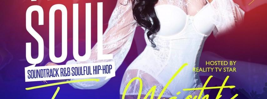TRAP SOUL THE SOUNDTRACK OF R&B & HIP HOP