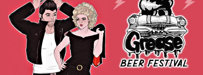 Grease Inspired Beer Festival