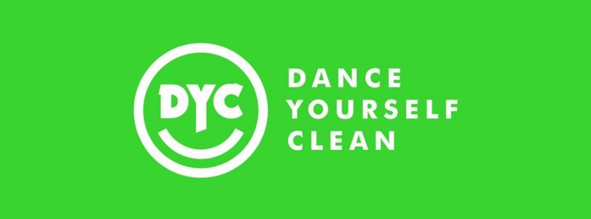 Dance Yourself Clean - An Indie Dance Party (Brooklyn)
