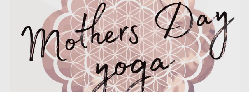 BOGO Yoga for Mother's Day