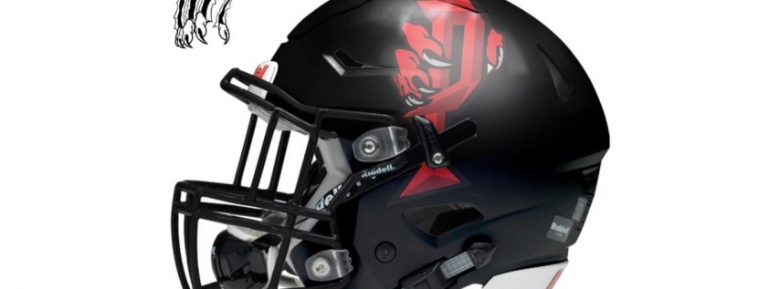 Orlando Predators vs. Jacksonville Sharks