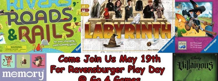 Ravensburger Play Day