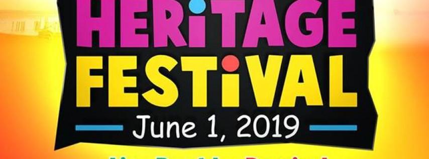 2019 Tampa Caribbean American Heritage Month Festival