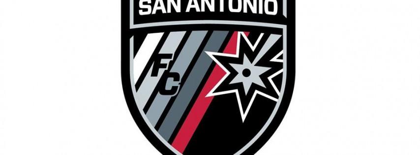 San Antonio FC vs. El Paso Locomotive